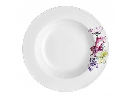Hluboký talíř Garden 21,5 cm AMBITION