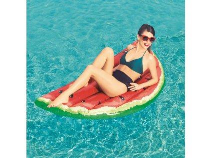 Nafukovací matrace Summer Fruit MIX VZORŮ BESTWAY