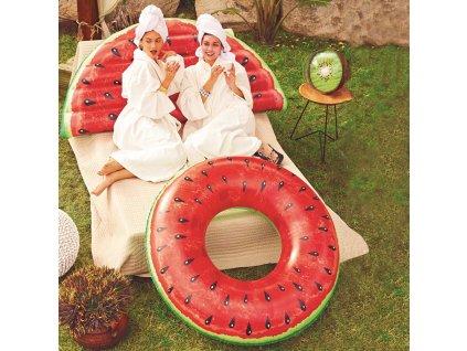 Nafukovací kruh Summer Fruit MIX VZORŮ BESTWAY