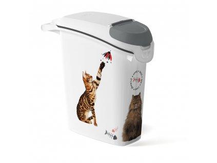Nádobka na stelivo Pet Life Cat 23 l CURVER