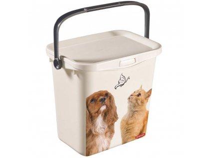 Univerzální multibox Pet Life 6 l CURVER