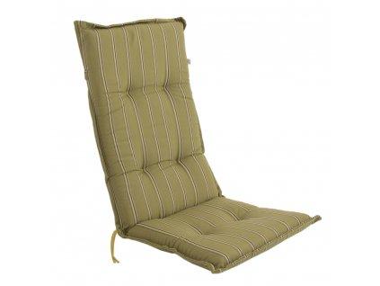 Sedák na křeslo Xenon Hoch 6 cm 11000-2 (77461) PATIO