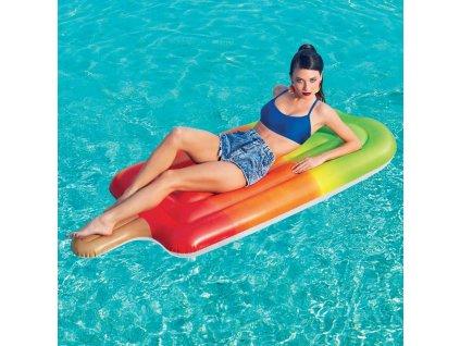 Nafukovací plážová matrace Popsicle 185 x 89 cm BESTWAY