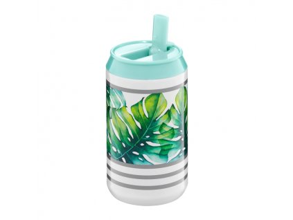 Termoplechovka Tropical Mint Leafs 250 ml AMBITION
