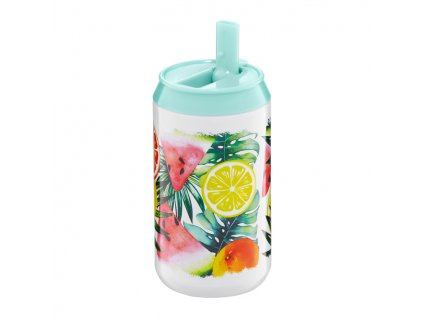 Termoplechovka Tropical Mint Fruits 250 ml AMBITION
