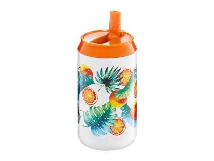 Termoplechovka Tropical Orange 250 ml AMBITION