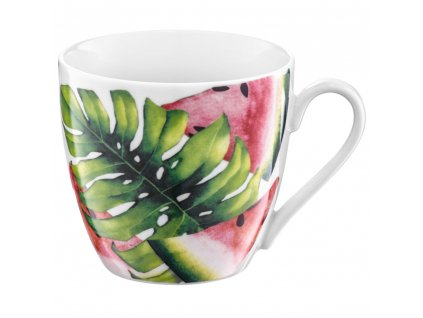 Porcelánový hrnek Tropical Melon 510 ml AMBITION
