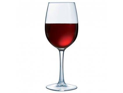 Sada 6 sklenic na víno Venus 470 ml AMBITION