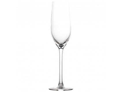 Sada 6 sklenic na šampaňské Venus 170 ml AMBITION
