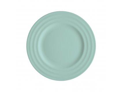 Mělký talíř Wave Mint 26 cm AMBITION