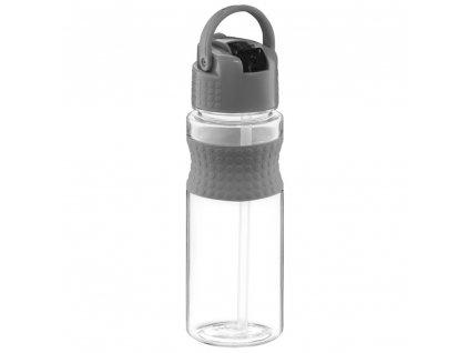 Láhev na vodu Tropical Gray 620 ml AMBITION