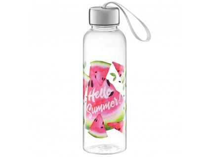 Láhev na vodu Tropical Melon 550 ml AMBITION