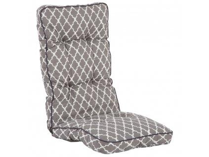 Sedák na křeslo Royal / Lena 8 / 10 cm H030-06PB PATIO