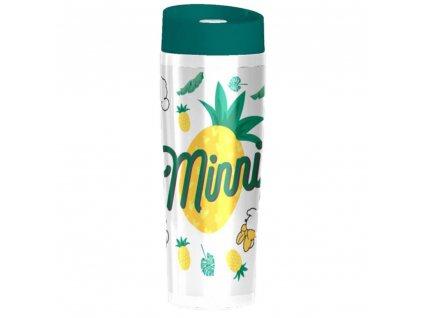 Termohrnek Minnie Pineapple 400 ml DISNEY / AMBITION