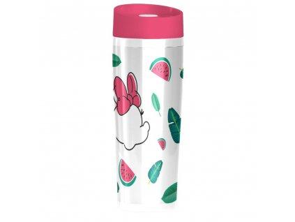 Termohrnek Minnie Melon 400 ml DISNEY / AMBITION