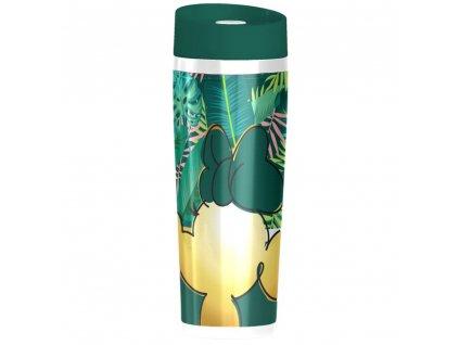 Termohrnek Minnie Jungle 400 ml DISNEY / AMBITION