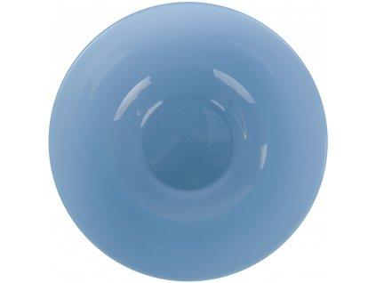 Salátová mísa Diwali Light Blue 21 cm LUMINARC