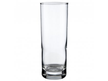 Sada 6 vysokých sklenic Sunrise 330 ml AMBITION