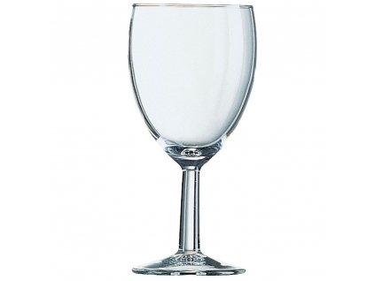 Sada 6 skleniček na víno Sofia 190 ml DOMOTTI