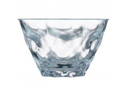 Sada 3 dezertních pohárků Iced Diamant 350 ml LUMINARC