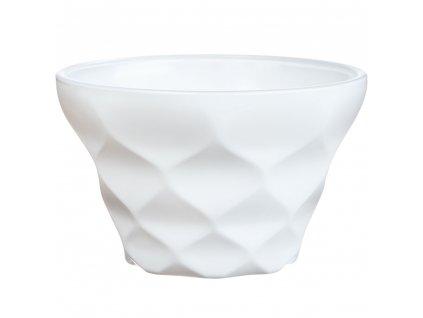 Dezertní pohárek Iced Diamant White 200 ml LUMINARC