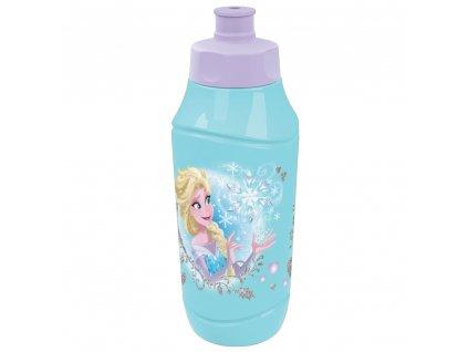 Sportovní láhev Frozen Classic Blue 350 ml DISNEY