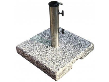 Betonový podstavec pod slunečník 30 kg PATIO
