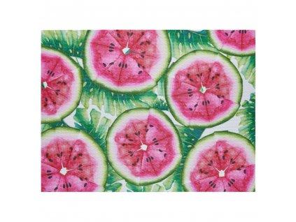 Podložka na stůl Tropical Melon 40 x 30 cm AMBITION
