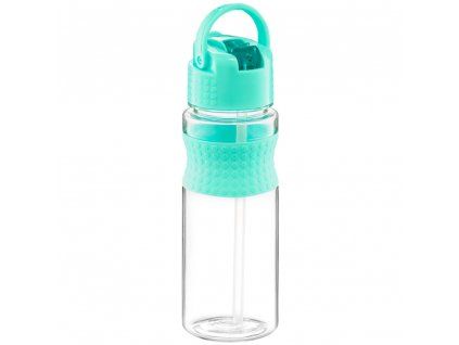 Láhev na vodu Tropical Mint 620 ml AMBITION
