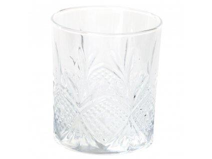 Sada 6 nízkých sklenic Rhodes 310 ml LUMINARC