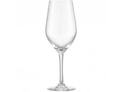 Sada 6 sklenic na víno Sunset 450 ml AMBITION