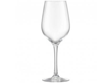 Sada 6 sklenic na víno Sunset 350 ml AMBITION