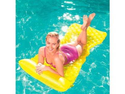 Nafukovací matrace Float'n Roll 213 x 86 cm MIX BAREV BESTWAY