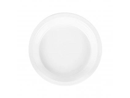 Hluboký talíř s úzkým okrajem 21 cm ARIANE