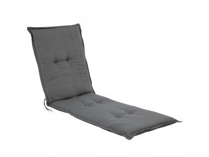 Sedák na lehátko Xenon Liege 6 cm H024-07PB PATIO