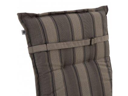 Sedák na křeslo Xenon Hoch 6 cm C030-16SB PATIO