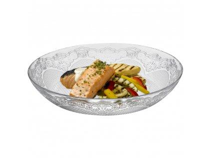 Salátová mísa Lacy 30 cm PASABAHCE