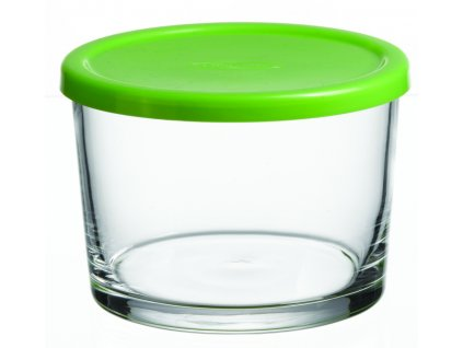 Nádobka s víkem Bistro Green 220 ml PASABAHCE