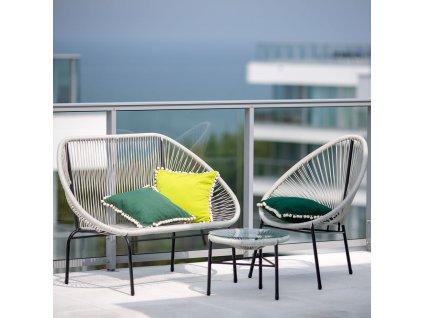 Zahradní stolek Arthur Ash 50 cm PATIO