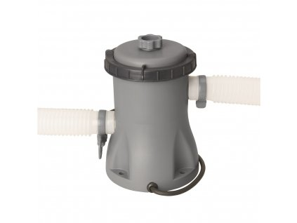 Filtrační pumpa do bazénu 1250 l/h BESTWAY