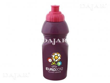 Sportovní láhev Euro 2012 Maskoti 325 ml