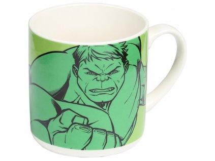 Porcelánový hrnek Avengers Hulk 320 ml MARVEL