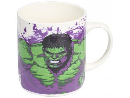Porcelánový hrnek Hulk Avengers 460 ml MARVEL