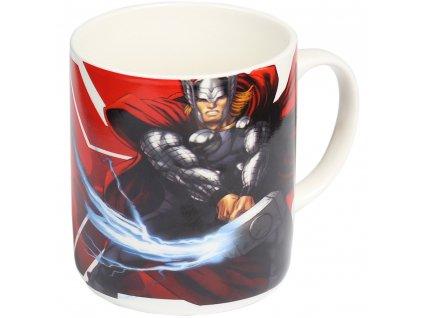 Porcelánový hrnek Thor Avengers 460 ml MARVEL