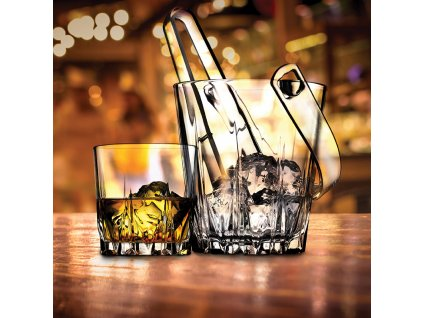 Sada 6 nízkých sklenic Karat 200 ml PASABAHCE
