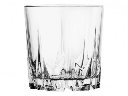 Sada 6 sklenic na whisky Karat 320 ml PASABAHCE