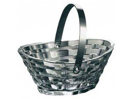 Dekorativní košík Elegance 20 cm AMBITION