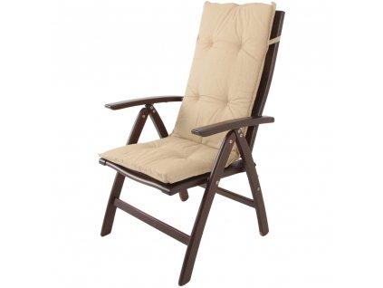 Sedák na křeslo Xenon Hoch 6 cm 01088-05 B PATIO