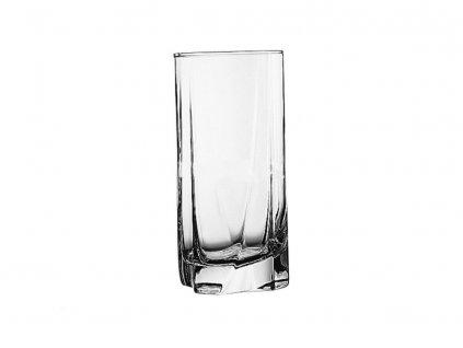 Sada 3 vysokých sklenic Luna 387 ml PASABAHCE
