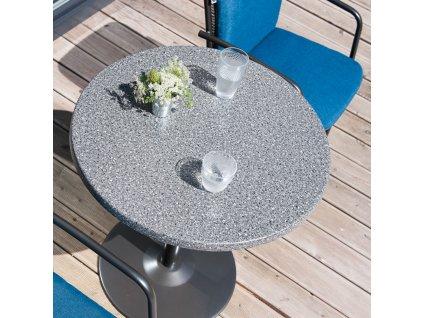 Zahradní stůl Fiori 70 cm PATIO